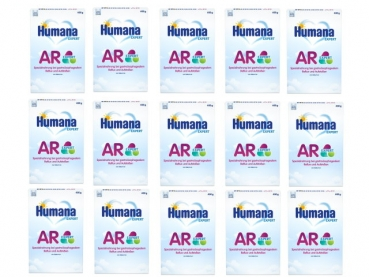 Humana AR Expert 400g (15 boxes)