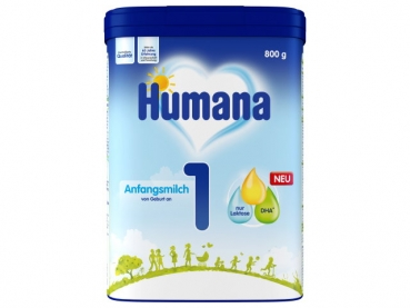Humana 1 800g