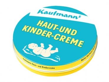 Kaufmann's skin and children's cream 75ml