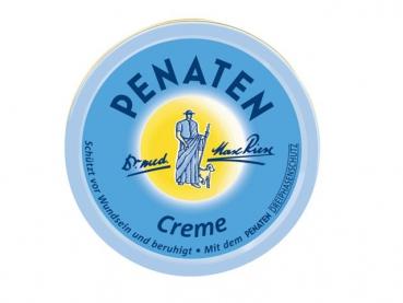 Penaten Diaper Rash Cream 150ml box