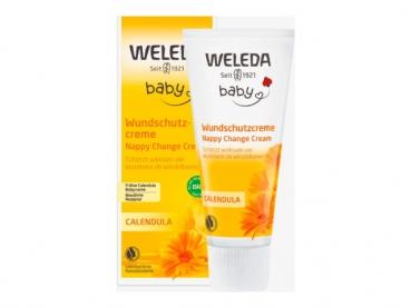 Weleda Calendula Baby cream 75ml