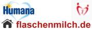 flaschenmilch.de-Logo