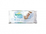 Pampers Feuchtuecher Senstive 52 Tuecher